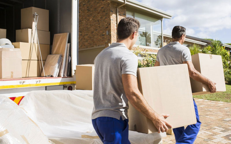 Safe Movers Brisbane