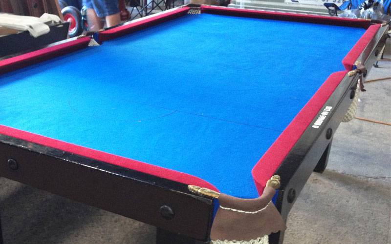 Pool Table Removals Brisbane