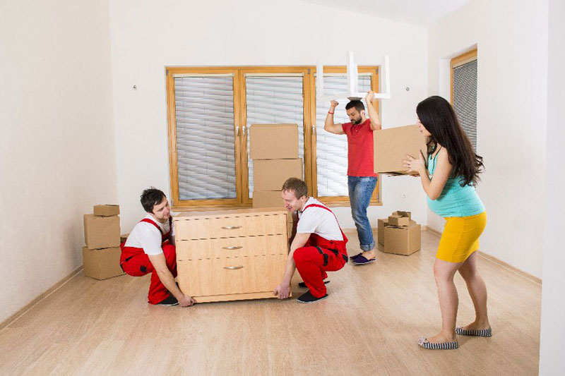 House Movers Gold Coast